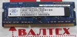 Оперативная память 2 гб ддр3 sodimm PC3-12800S 1.5V Nanya