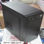 Корпус для компьютера FrimeCom Q10B Black