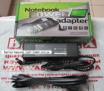 Новый блок питания Sony Vaio 19.5V 4.74A 92W Power Plant