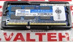 Оперативная память 4 гб ддр3 sodimm 1600mhz 1.5V Golden Memory