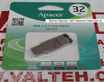 Металлическая флешка 32 Гб Apacer AH310 AP32GAH310S-1