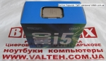 Процессор Intel Core i5-7400 LGA1151 4x3.5GHz BX80677I57400