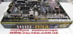 Материнская плата Gigabyte GA-H110-D3A