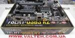 Материнская плата Gigabyte AM3+ GA-78LMT-USB3 R2 TDP CPU 125 Вт