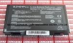 Новый аккумулятор Asus K50C 11.1V 4400mAh Elements PRO