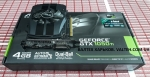 Видеокарта GeForce GTX 1050Ti 4Gb DDR5 ASUS PH-GTX1050TI-4G