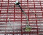 Новый шлейф матрицы Asus X555, K555, R556L, X555LD 40 пин