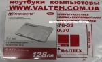 Новый ssd диск 128gb Transcend SSD360S
