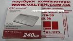 Новый ssd диск 240gb Transcend SSD220S