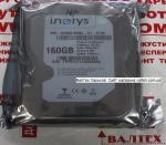 160 гб жесткий диск 3.5 sata 2 INO-IHDD0160S2-D1-5708 I.NORYS