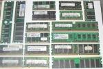 Память 512 Мб DDR 400 Samsung tray