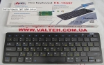 Bluetooth клавиатура HQ-Tech KB-105BT Black