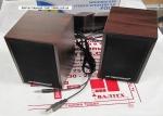 USB акустика 2.0 Esperanza EP122 Wood
