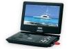 """XPX EA-1108 переносной двд плеер 10.2"""" поворотный экран"""