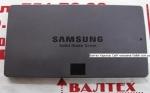 Бу 120 гб ssd-накопитель Samsung 840 EVO MZ-7TE120