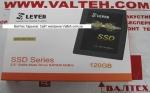 Новый 120 гб ssd-накопитель SATA3 Leven JS500 JS500SSD120GB