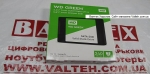 Новый 240 гб ссд Western Digital Green SATA3 WDS240G2G0A