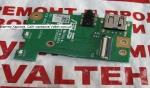 Плата Asus X453MA IO REV. 2.0