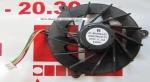 Кулер Sony Vaio VGN-FE31Z, PCG-7R1M
