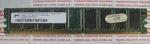 Память 256 Мб DDR 400 MT