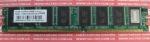 Память 512 Мб DDR 400 Transcend tray