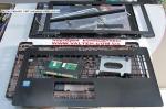 Корпус Asus X553M, X553MA, X553MA-SX371B