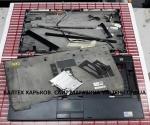 Корпус Dell Latitude E6400, PP27L, F553C A00 EMP