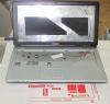 Корпус ноутбука NEC TCM270