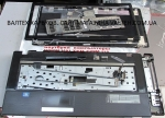 Корпус Packard Bell EasyNote LM, MS2291, LM81