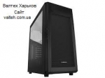 Корпус Raidmax Alpha Lite A15SWB Black без БП окно
