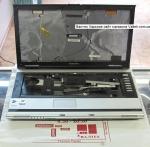Корпус Toshiba Satellite M70, M70-360, PSM70E-02900LSP