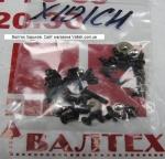 Болтики Asus Eee PC X101CH, X101, X101H, X101CH-1A
