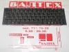 Клавиатура нетбука NEC TCM270