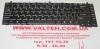 Клавиатура MSI MEGABOOK S430X