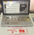 Корпус LG R405, LGR40, R405-S, R400