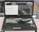 Корпус, петли для ноутбука Fujitsu Siemens Amilo PI 2550