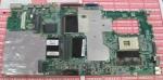 Нерабочая материнская плата для ноутбука HP Pavilion ZD7000