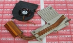 Радиатор, вентилятор Fujitsu Siemens Amilo PA 2548