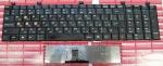 Клавиатура MSI GX640, CX600