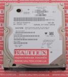 Жесткий диск 100 Гб 2.5 SATA Seagate ST9100828AS