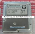 Жесткий диск 1.08 Гб 3.5 IDE WD Caviar 21000 WDAC21000-00H