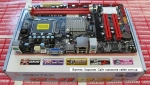 Материнская плата Biostar G41D3+ LGA775 DDR3 BOX