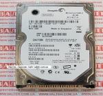 Жесткий диск 80 Гб 2.5 IDE Seagate Momentus ST9808211A