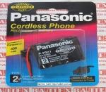 Аккумулятор Panasonic P-P301 KX-A36A