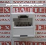 Соединительная коробка Logicpower LP-LNG-350, 2хRJ-45, Cat. 5e U