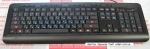 Клавиатура для пк с подсветкой HQ KB-310FMC