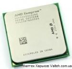 Процессор AMD Sempron 3000+ 1.8GHz SDA3000AI02BX