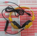 Наушники с микрофоном Kanen WB-70