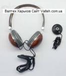 Наушники с микрофоном Kanen KM-830