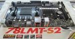 Материнская плата Gigabyte GA-78LMT-S2 AM3+ DDR3 BOX